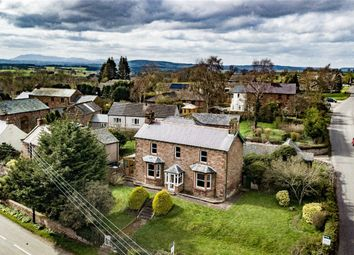 Thumbnail 5 bed detached house for sale in Eden Bank, Culgaith, Penrith, Cumbria