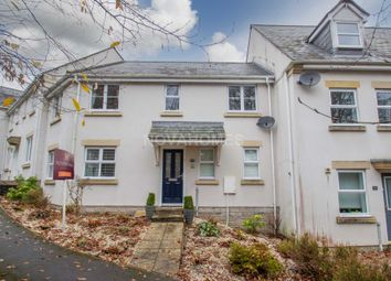Thumbnail 3 bed terraced house for sale in Ramsey Gardens, Manadon