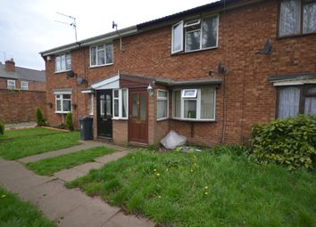 Thumbnail 2 bed terraced house to rent in Circuit Close, Willenhall