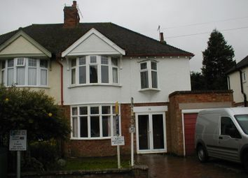 Thumbnail 1 bed flat to rent in Orchard Way, Stratford-Upon-Avon