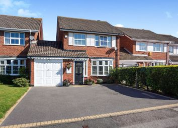 Thumbnail 3 bed link-detached house for sale in Pipers Green, Birmingham
