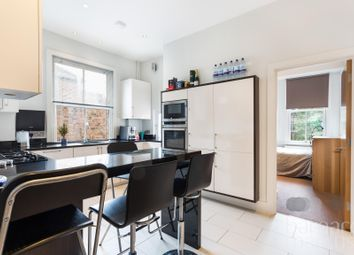 Thumbnail 2 bed flat to rent in Flanders Mansions, Flanders Road, Chiswick