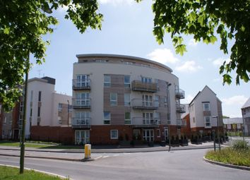 Thumbnail 1 bed flat for sale in Mallory Road, Everest Park, Basingstoke