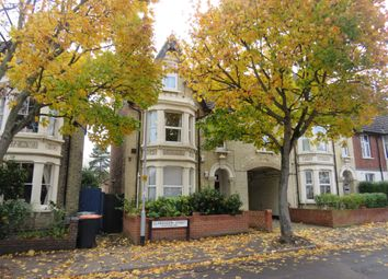 Thumbnail 2 bed flat for sale in Clarendon Street, Bedford
