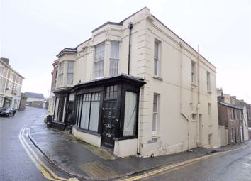 Thumbnail 2 bed maisonette for sale in Upper Church Road, Weston-Super-Mare