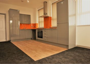 Thumbnail Studio to rent in High Street, Blackburn