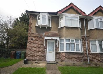 Thumbnail 1 bed flat for sale in Lowther Road, Stanmore, Middlesex