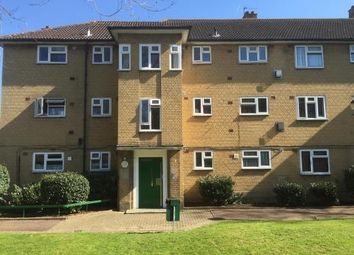 Thumbnail 1 bedroom flat for sale in Montgomery Crescent, Romford