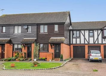Thumbnail 2 bed property to rent in Windmill Field, Windlesham