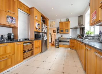 Thumbnail 5 bedroom semi-detached house for sale in Woodside Avenue, Highgate N6,