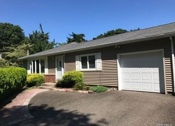 Thumbnail 3 bed property for sale in E. Northport, Long Island, 11731, United States Of America