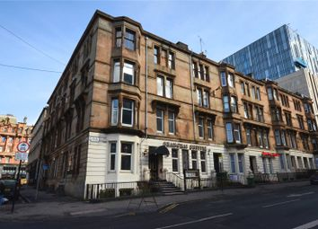 Thumbnail 4 bed flat for sale in Bath Street, Glasgow, Lanarkshire