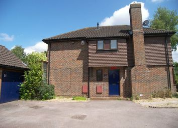 Thumbnail 4 bed property to rent in Alexander Close, Abingdon, Oxon