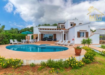 Thumbnail 3 bed villa for sale in Binibeca, Sant Lluís, Menorca, Balearic Islands, Spain