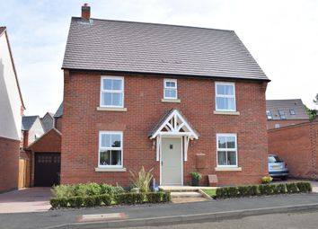 "Thumbnail 3 bed end terrace house for sale in ""Hadley"" at Driffield Road, Beverley"