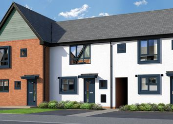 """Thumbnail 3 bed property for sale in """"The Ashby At The Hawthornes @ Amy Johnson"""" at Hawthorn Avenue, Hull"""