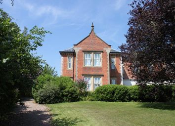 Thumbnail 2 bed flat for sale in Duesbury Court, Mickleover, Derby