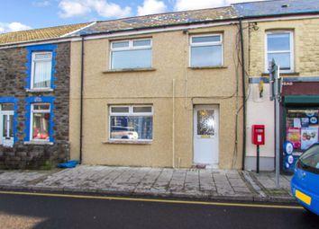 Thumbnail 1 bedroom flat to rent in Ogwy Street, Nantymoel, Bridgend