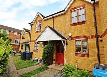 Thumbnail 2 bedroom terraced house for sale in Windrush, New Malden
