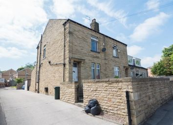 Thumbnail 2 bed semi-detached house to rent in Leeds Road, Eccleshill, Bradford