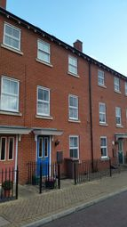 Thumbnail 3 bed terraced house to rent in Circus Square, Colchester