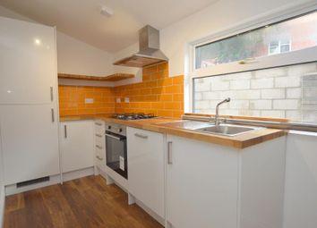 Thumbnail 2 bed property to rent in Bath Street, Ashton Gate, Bristol