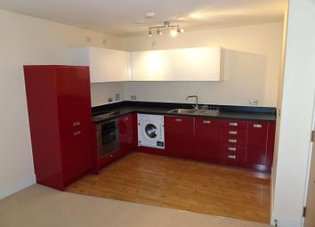 Thumbnail 2 bed flat to rent in Postbox, Upper Marshall Street