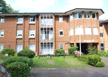 Thumbnail 2 bed flat for sale in Ingleborough, Cavell Drive, Enfield