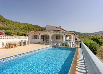 Thumbnail 4 bed villa for sale in Orba, Alicante, Spain