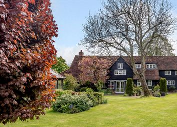 Frenches Farm, Tower Hill, Chipperfield, Hertfordshire WD4. 5 bed property for sale