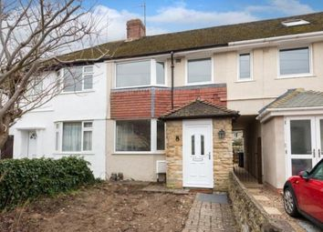 Thumbnail 3 bed terraced house to rent in Ouseley Close, Marston, Oxford