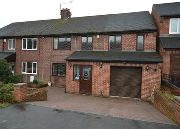 Thumbnail 5 bed semi-detached house for sale in Spital Lane, Spital, Chesterfield