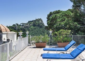 Thumbnail 4 bed town house for sale in Via Aiano di Sopra, 10, 80073 Capri Na, Italy