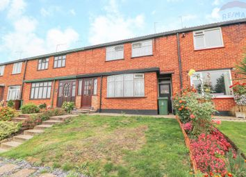 Thumbnail 3 bedroom terraced house for sale in Sewardstone Gardens, North Chingford