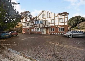 Thumbnail 2 bed flat for sale in Sanctum Apartments, 74 Brighton Road, Purley, Surrey