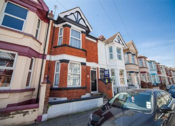Thumbnail 4 bed terraced house for sale in Linden Road, Gillingham, Kent