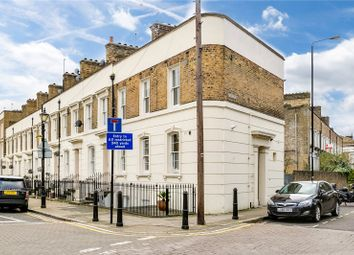 Thumbnail 1 bed flat for sale in Cephas Avenue, London