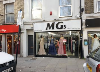 Thumbnail Retail premises to let in Fonthill Rosd, London