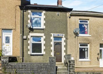Thumbnail 2 bedroom terraced house for sale in Union Place, Tylorstown, Ferndale