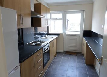 Thumbnail 2 bed flat to rent in Fieldhouse Drive, Muxton, Telford