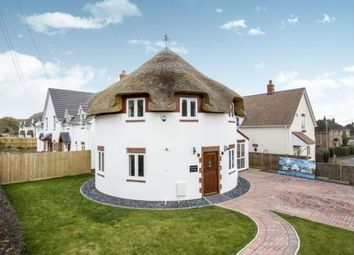 Thumbnail 3 bed detached house for sale in Lytchett Matravers, Poole, Dorset