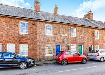 Thumbnail 2 bed cottage to rent in St. Michaels Street, St.Albans