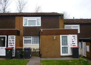 Thumbnail 1 bedroom flat for sale in Laurel Lane, Overdale, Telford