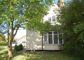 Thumbnail 2 bed semi-detached house to rent in Main Street, Torksey, Lincoln