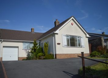 Thumbnail 2 bedroom semi-detached bungalow for sale in Moor Lane, Hutton, Weston-Super-Mare