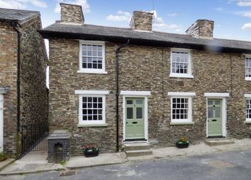 Thumbnail 1 bed end terrace house for sale in Llansilin, Oswestry