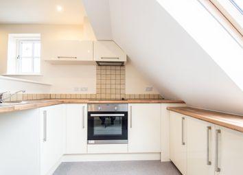 Thumbnail 1 bedroom flat to rent in St. Pauls Street South, Cheltenham