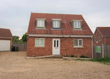 Thumbnail 4 bed property for sale in Clere Close, Wymondham