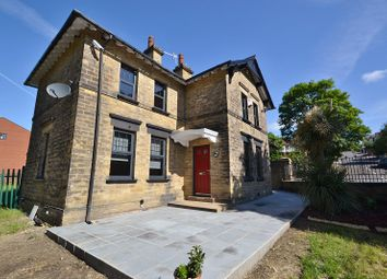 Thumbnail 3 bed detached house to rent in West Lodge, Potternewton Park, Chapel Allerton, Leeds