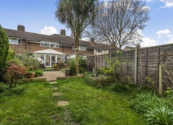 Thumbnail 2 bed terraced house for sale in Potters Grove, New Malden
